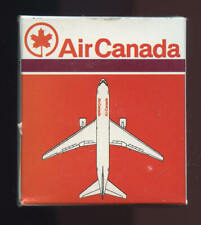 1:600 SCALE DIECAST METAL AIR CANADA BOEING 767-ER by SCHABAK