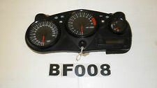 Speedo / Clocks / Dash / Display Assembly  - Honda CBR600F (4) - BF008