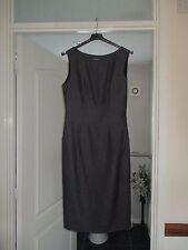 Wallis Ladies Grey Dress