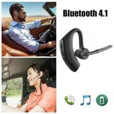 V8 BLUETOOTH AURICOLARE STEREO SENZA FILI Cuffie Wireless con Microfono Cuffia