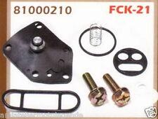 KAWASAKI ZR 7 (ZR750F) - Kit réparation robinet d'essence - FCK-21 - 81000210