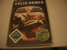 Enemy engaged Apache Havoc + Enemy engaged Commanche (PC) Solid Games nuevo