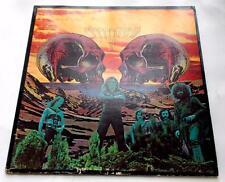Steppenwolf 7 1970 ABC Dunhill DSX-50090 Psych Rock 33 rpm LP Gatefld Strong VG+