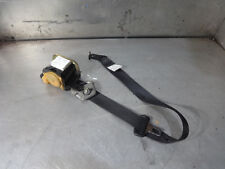 Subaru Impreza newage bugeye WRX 2001-2007 Driver right front seat belt 21