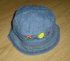 NEXT CHILDREN'S SUN BUCKET HAT 3-9 Months