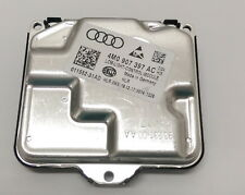 Audi LED Headlight LCM Light Control Module Ballast 4M0907397AC Hella 011552