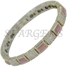 LADIES MAGNETIC THERAPY BRACELET HEALING PAIN RELIEF ARTHRITIS BANGLE GIFT BIO