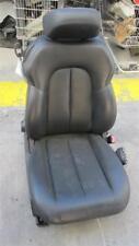 2001 Mercedes-Benz CLK55 AMG Front seat