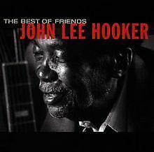 Best of Friends von Hooker,John Lee   CD   Zustand gut