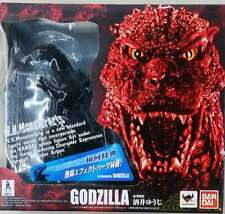 Bandai S.H.Monsterarts Godzilla With Initial Benefits Special Effects
