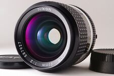 [Near Mint] Nikon Ai-s Ais Nikkor 28mm f/2 Lens from japan #31
