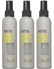 KMS Hair Play Sea Salt Spray (200 ml)