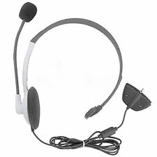 Live Headset for Xbox 360 Xbox360 Wireless Controller U