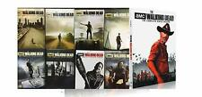 The Walking Dead Seasons 1 - 9 - DVD - Region 4