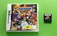 Doodle Hex - Nintendo DS - See My Ebay Store For More