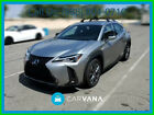 2019 Lexus UX 250h 250h Luxury Sport Utility 4D Roof Rack F&R Head Curtain Air Bags Air Conditioning Moon Roof Dual Power Seats