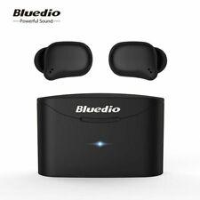 Bluetooth earphone TWS wireless earbuds Bluedio waterproof Sport Headset