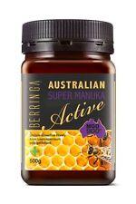 1kg MGO 900+ Australian Manuka Honey (2 x 500g jars) FREE POSTAGE 麦卢卡蜂蜜