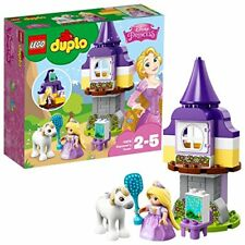 Giocattolo LEGO Duplo la Torre Rapunzel 10878