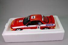 ZD002 AUTOart Car 1/18 Nissan R32 Bathurst Winner 1992 Red