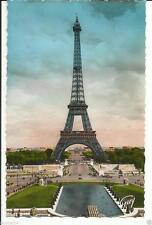 Unposted Paris Collectable French Postcards