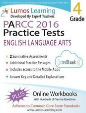 Common Core Assessments and Online Workbooks: Grade 4 Language Arts and Literacy