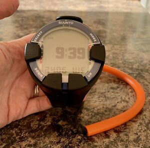 Suunto Vyper Air Dive Computer with brand new screen cover & battery