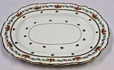 Antique French & Co. Boston Cauldron England Large Serving Platter