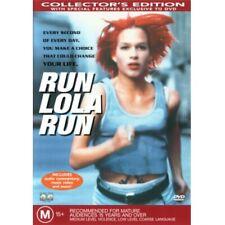 Run Lola Run (Dvd, 1999) Pal Region 4 (Franka Potente, Moritz Bleibtreu) Sealed