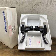 Vintage Campagnolo Brake Levers MTB Centaur + Box Adapters G1