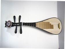New  Pipa Chinese 4-stringed lute, Biwa musical instrument +free ship +box