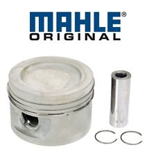 For Volvo 740 745 760 780 940 L4 2.3L B230FT Engine Piston w/ Rings Mahle 271325