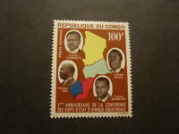 Congo #C18 Mint Never Hinged - WDWPhilatelic