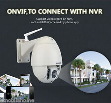 WANSCAM HW0045 WiFi IP Camera 2MP 1080P 80m Night Vision TF Card Outdoor EU PLUG