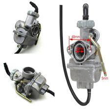 Carburetor for 50cc 70cc 90cc 110cc Engine Carb Go Kart ATV Dirt Pit Bike Auto