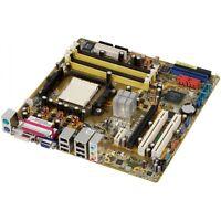 SCHEDA MADRE SOCKET AM2 ASUS M2NPV-VM +CPU ATHLON DUAL CORE 5500+/2,81GHz+COOLER