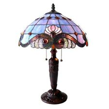Glass Bedroom Table Lamps for sale | eBay