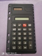 Calcolatore Righello