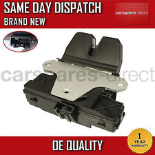 FORD GALAXY, S-MAX, MONDEO MK4 BOOT/TAILGATE LOCK MECHANISM 2006>2015 NEW