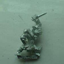 Citadel Warhammer classic Savage Orc Dual Weapon A oop