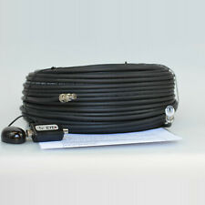 15M Black Cable For Sky HD TV Link Magic Eye Kit, Everything You Need
