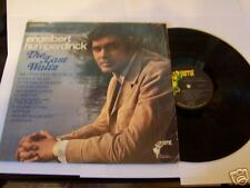 "ENGELBERT HUMPERDINCK ""THE LAST WALTZ"" RECORD"