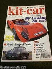 KIT-CAR - PORKIES - MAY 1999
