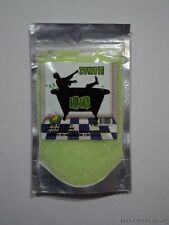 Zombie Bath Salts Walking Dead Night Living Party Supply Theme Shaun Re-Kill NEW