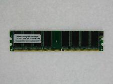 1GB MEM für Asus A7N8X Deluxe Deluxe Gold E Deluxe VM VM/400 X XE
