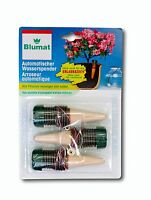 Blumat Junior Automatic Watering Stakes for Plants - 3 pack