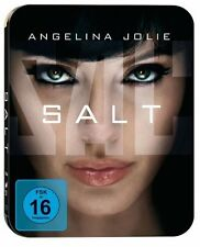 BLU-RAY  SALT STEELBOOK - Director´s Cut + Extended Cut - NEU & OVP