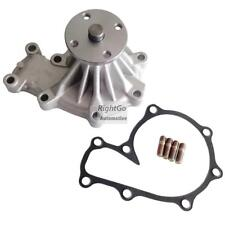 Water Pump Ford Ranger PJ/PK 06-11 Mazda BT-50 3.0 WEAT Turbo Diesel 8ALA15100