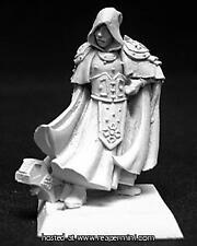 Reaper Miniature Dark Haven Legends Warlords Sir Broderick, Justicar RPR 14050