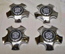 NEW!! SET OF 4  Cadillac Catera Wheel Hubcap Center Cap 5 spoke OEM 97 98 99